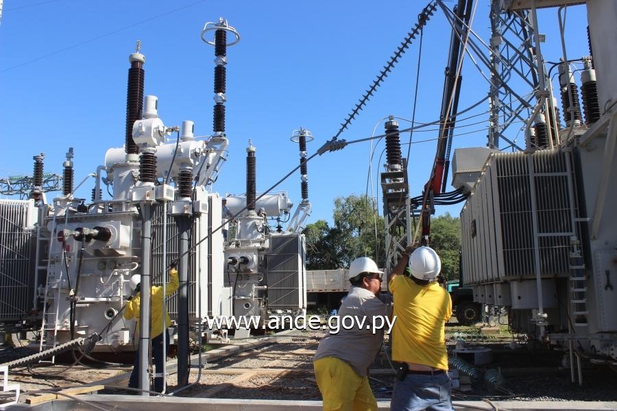 16754ac8f3d3 Trabajos programados en la Región Chaco para este domingo